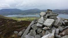 The view atop West Cork, Ireland, Mountains, Places, Nature, Travel, Naturaleza, Viajes, Destinations