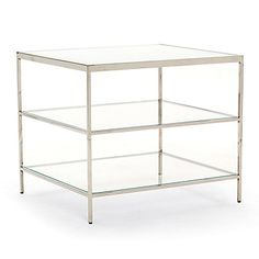 Mitchell Gold + Bob Williams Manning Side Table | Bloomingdale's-possible end table