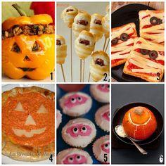 Ricette per Halloween | donneinpink magazine