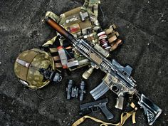 Why Tactical Gear & Supplies Are Very Important For Hunters? Tactical Supply, Tactical Gear, Tactical Firearms, Rifles, Voodoo Tactical, Ar Rifle, Tac Gear, Military Gear, Assault Rifle