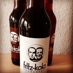 Fritz Kola Gang Fritz Kola, Beer Bottle, Wine, Drinks, Drinking, Beverages, Beer Bottles, Drink, Beverage