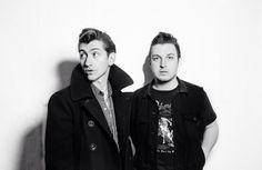 Alex and matt