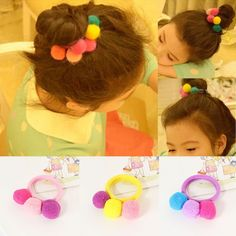 Cheap fashion hair accessories, Buy Quality hair accessories directly from China accessories fashion Suppliers: Fashion Lovely Girls Children Delicate Colorful Elastic Hair Band Hair Rope Hair Accessories Twist Headband, Knot Headband, Elastic Hair Bands, Elastic Headbands, Hair Accessories For Women, Baby Accessories, Headband Hairstyles, Diy Hairstyles, Hair Scarf Styles