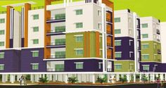 Life is all about dreams. Everyone dreams of a comfortable presents and a pleasant future. Make your dreams come true, at West Metro - a Place you call your home. Spread over 3.5 acres these 5 blocks at West will rise 5 stories above the spectacular outdoors, overlooking natural lake, rock formations and acres of green in the vicinity.