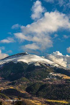 Taga 2040m, Pirineu oriental, Ribes Altes Catalonia #Taga #pirineo # pyreness #mountain #vicens gibert #catalonia #landscape #pirineo