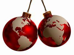 Dicas de Viagens e Turismo: Cidades para passar o Natal