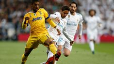 Champions League: Real Madrid vs Juventus 1 – 3 [HIGHLIGHTS]