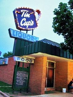 Tin Cups in St Paul, MN-not kid friendly