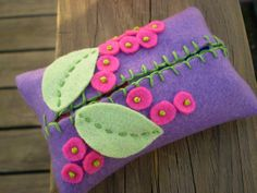 felt crafts | photo