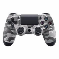 Hoge kwaliteit draadloze bluetooth gamepad voor sony ps4 controller dualshock 4 joystick gamepads voor playstation 4 console