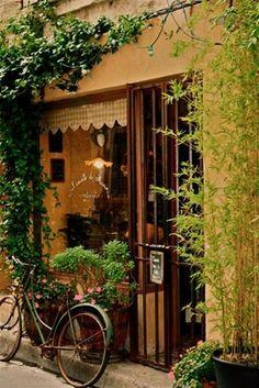 Provence Bakery