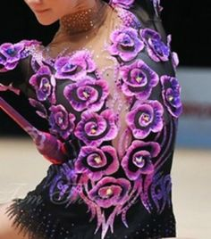 Rhythmic Gymnastics | View topic - Leotard photos (close pictures!)