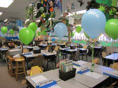 In the past, our first grade team has had Habitats as our theme. Here ...