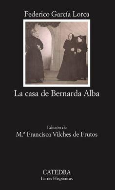 La casa de Bernarda Alba / The House of Bernarda Alba, http://www.amazon.fr/dp/843762245X/ref=cm_sw_r_pi_awdl_0bOlwb1VTR75Q