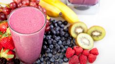 3 New Smoothies to Try This Summer | FoxNews | #Smoothie #Summer #glutenfree #healthy #recipes