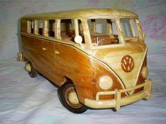 miniaturas de carros de madeira - Pesquisa Google