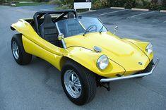 1965 Deserter GT - Corvair Power Dune Buggy - South Florida
