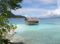 Koh Island