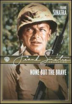 None but the brave videorecording dvd http catalog bccls org