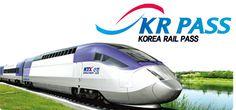 6 - KTX Busan to Seoul