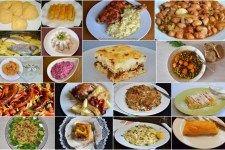 Μενού 10: Από 3-3-2019 ως 9-3-2019 Baking Recipes, Mashed Potatoes, French Toast, Muffin, Cooking, Breakfast, Ethnic Recipes, Baked Food, Cooking Recipes