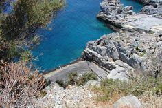 KATAFYGI beach