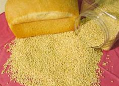 AMARANTH - One of the super grains, amaranth, has a wonderful history. Native to the Americas, it has been used in South America for centuries.