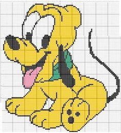 Graph Crochet, Baby Afghan Crochet, Crochet Diagram, Crochet Blanket Patterns, Cross Stitching, Cross Stitch Embroidery, Embroidery Patterns, Cross Stitch Designs, Cross Stitch Patterns