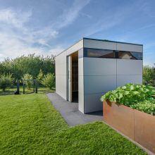 design gartenhaus-Bonn 1