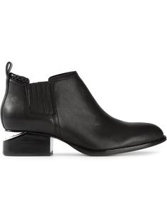 Alexander Wang 'Kori' Boots found on #styletorch