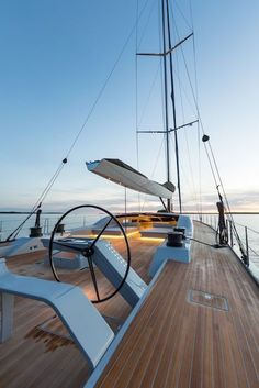 Catamaran, Yatch Boat, Yacht Design, Boat Design, Baltic Yachts, Boat Plans, Boat Building, Travel Aesthetic, Dream Vacations