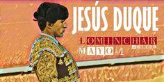 Jesús Duque anunciado en Lominchar | Requena revistalocal.es