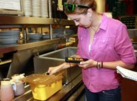 CDC - How Environmental Health Specialists Investigate Outbreaks in Restaurants/Food borne Illness