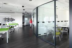 Houzz offices by NG-Interior Design, Tel Aviv – Israel » Retail Design Blog