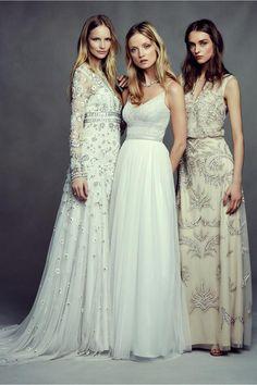 Fashion News | Coleção Boho Forever da BHLDN | Revista iCasei