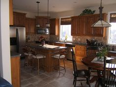 traditional kitchens | Other Products: ---Select Products--- Kitchen Cabinetry Interior ...