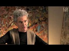 Larry Poons: Evolution of Style - YouTube