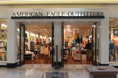 American Eagle Outfitters ♡
