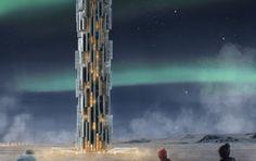 Data Tower
