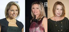 Katie Couric and Michelle Pfeiffer Team With Murphy Brown Creator For Morning News Comedy Pitch.