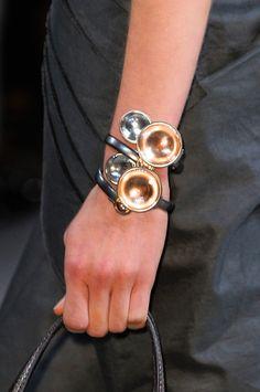 Bottega Veneta at Milan Fashion Week Spring 2014 - StyleBistro