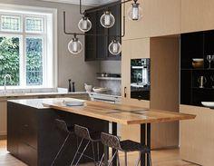 Kitchen Details - Hare & Klein