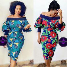 african fashion ankara Every week new Ankara outfits keep inspiring us. People show their creativity when they bring Ankara Dress Styles, Trendy Ankara Styles, African Fashion Ankara, Latest African Fashion Dresses, African Inspired Fashion, African Dresses For Women, African Print Dresses, African Print Fashion, African Attire