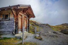 Eiger-Panoramaweg in Grindelwald: vom First über den Bachalpsee zur Bussalp Eiger North Face, Grindelwald, The Mont, Swiss Alps, Rocky Mountains, Switzerland, Trail, Hiking, Europe