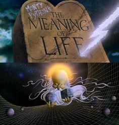 ✗ Monty Python - O Sentido da Vida (The Meaning of Life) [1983] ✗