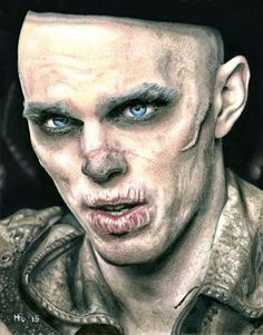 warboy mad max - Google Search