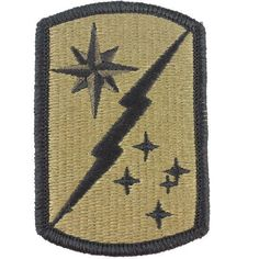 United States Army Puerto Rico Guard MultiCam (OCP) Patch Criteria:ACU Patches, known broadly as shoulder sleeve insignia (SSI), are embroidered patches us...