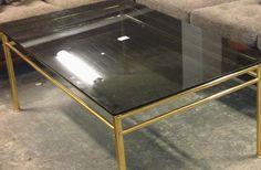 också ett fett bord, lite mindre sånt
