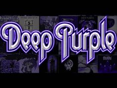 Deep Purple - Child in Time (HQ). Apparently, Jon Lord (keyboardist) from DP died today. RIP - here's one of my favourite Deep Purple songs. Always kinda wondered about the extended prog-rock orgasm at the song's finale. Led Zeppelin, Deep Purple, Purple Haze, Blues Rock, Black Sabbath, Iron Maiden, Pink Floyd, Hard Rock, Purple Wallpaper Hd