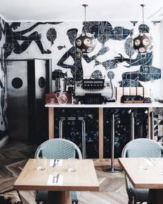 This Mediterranean Eatery Was Inspired By A Peruvian Myth | Photo: aliceyuensnaps